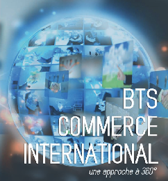 BTS Commerce Internationnal